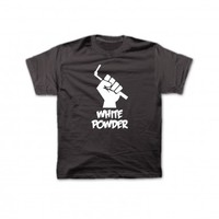 White Powder Tshirt