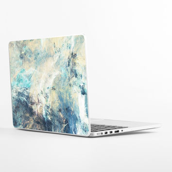 The Fresh Start Laptop Skin