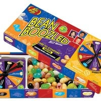 4th Edition Beanboozled Jelly Beans Spinner Gift Box, 3.5 oz