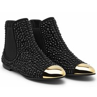 i37018001 - alyce - Bootie Women - Shoes Women on Giuseppe Zanotti Design Online Store United States