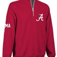 Alabama Crimson Tide Sweatshirt Crimson ALA-025