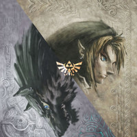 the legend of zelda 25th Fabric Art Cloth Poster 20inch x 13inch Decor 05