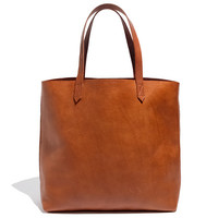 The Transport Tote - monogram it - Women's BAGS - Madewell
