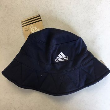 BRAND NEW ADIDAS TODDLER FIT BUCKET HAT SHIPPING