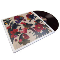 Washed Out: Paracosm (Free MP3) Vinyl LP