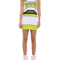 Disney Toy Story Buzz Lightyear Dress | Hot Topic