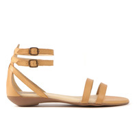 Delicias Sandal Pale Honey | FINAL SALE