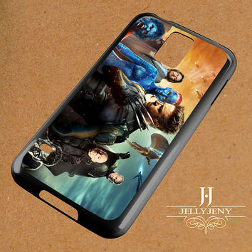 X Men Days Of Future Past Poster Samsung Galaxy S3 S4 S5 S6 S6 Edge Case | Galaxy Note 3 4 Case