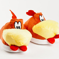 Foghorn Leghorn Chicken Slippers | Looney Tunes Slippers | BunnySlippers.com