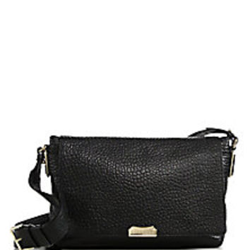 Burberry - Lockford Medium Crossbody Bag - Saks Fifth Avenue Mobile