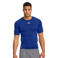 Under Armour Men's HeatGear® Sonic Compression Short Sleeve
