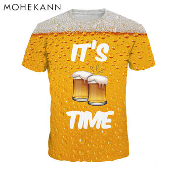 ITS BEER TIME !!!!!
