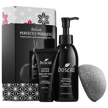 boscia Perfectly Poreless Collection