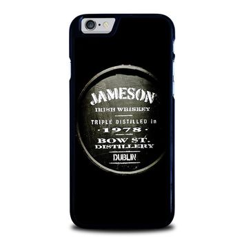 JAMESON WHISKEY iPhone 6 / 6S Case Cover