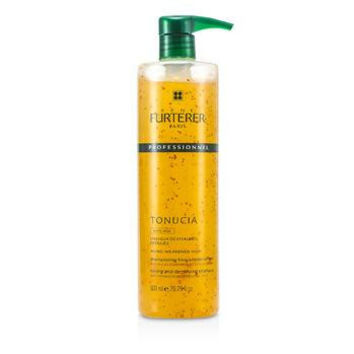 Tonucia Toning And Densifying Shampoo - For Aging Weakened Hair (Salon Product) - 600ml/20.29oz