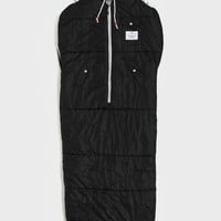 The Napsack Sleeping Bag - black