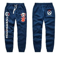 Overwatch Soldier: 76 Sweatpants