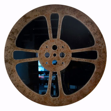 Industrial Style Gear Wall Hanging Decoration  3226