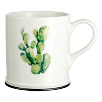 Porcelain Mug with Motif - from H&M