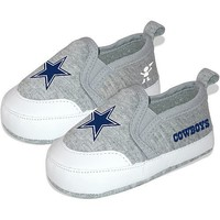 NFL Dallas Cowboys Baby Pre-Walk Shoes