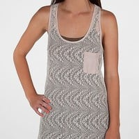 Daytrip Lace Tank Top - Women's Shirts/Tops | Buckle