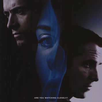 The Prestige 11x17 Movie Poster (2006)