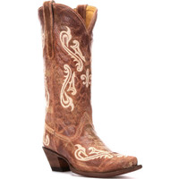 R1974 Corral Women's Fancy Inlay Western Boots from Bootbay, Internet's Best Selection of Work, Outdoor, Western Boots and Shoes.