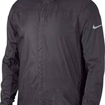 Nike Shield Full Zip Core Golf Jacket 2018