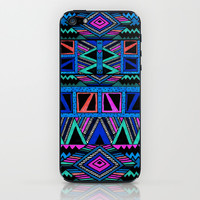 KATOK iPhone & iPod Skin by Kris Tate