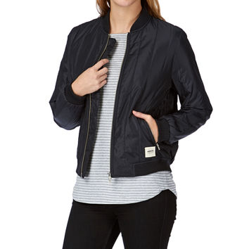 Wemoto Chuck Jacket - Dark Navy