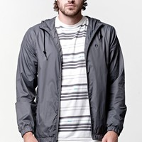 Volcom Ermont Windbreaker Jacket - Mens Jacket