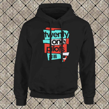 Sweater for man and woman / / twenty one pilots 12