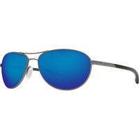 Costa KC Polarized Sunglasses - Costa 400G Glass Lens