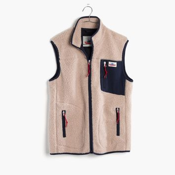 Penfield® Lucan Fleece Vest