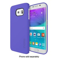 Incipio - feather Case for Samsung Galaxy S6 edge Cell Phones - Periwinkle