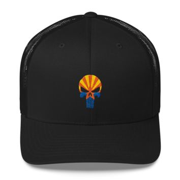 Arizona -  Punisher Hat