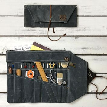 The Master's Tool Roll
