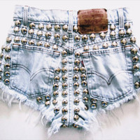 The Metal Shorts