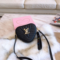 Louis Vuitton LV Heart Bag New Wave