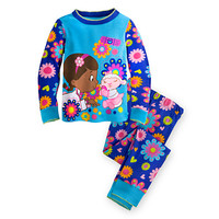 Doc McStuffins PJ PALS for Girls