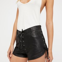 Free People Dirt Road Short