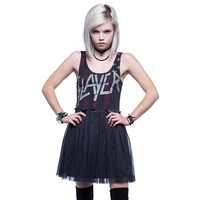 Slayer Tank Dress