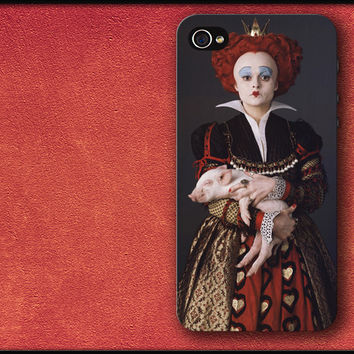 Alice in Wonderland Phone Case iPhone Cover
