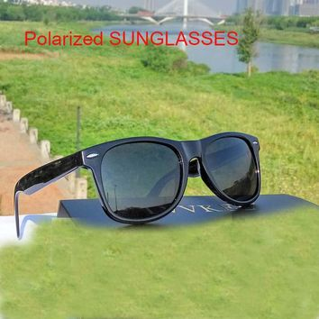 2018 Ray Sunglasses Men Polarized Retro Vintage Luxury Brand Designer Women Sun Glasses For Male Oculos De Sol Feminino lunette