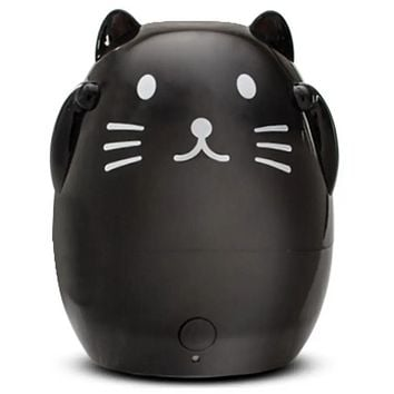 Mimi the Cat Humidifier and Essential Oil Diffuser