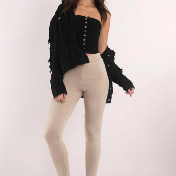 Hailey High Waisted Leggings