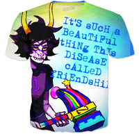 Homestuck Gamzee Shirt