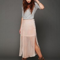 Free People FP New Romantics Oldie But A Goodie Skirt