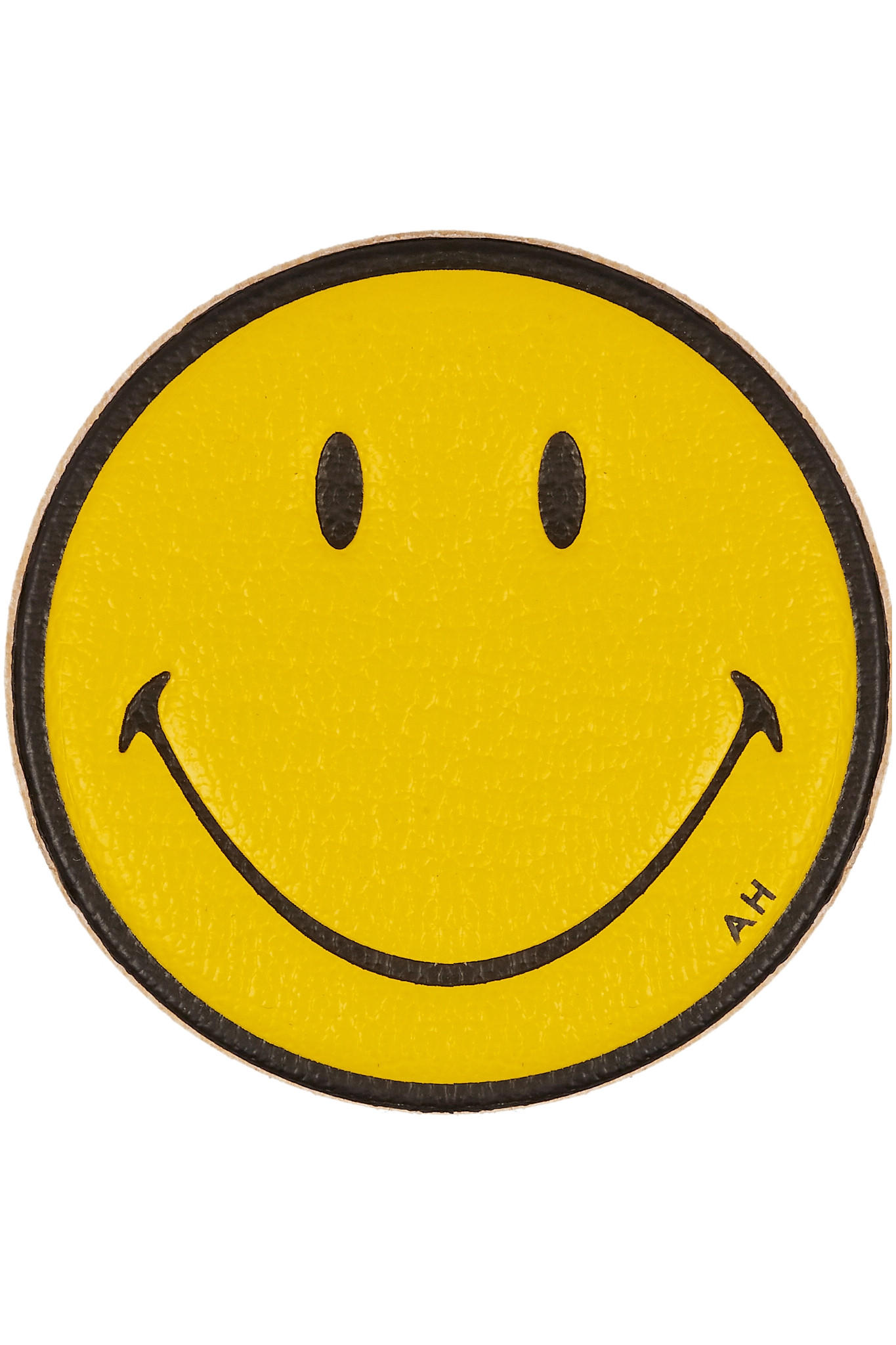 Anya Hindmarch Smiley Face From Net A Porter Things I