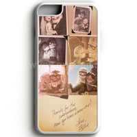 Disney Pixar Carl And Ellie iPhone 7 Case | aneend